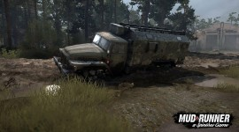 Spintires Mudrunner Image Download