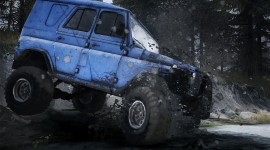 Spintires Mudrunner Photo Download