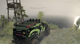 Spintires Mudrunner Photo Free