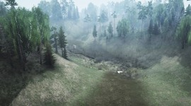 Spintires Mudrunner Wallpaper Free