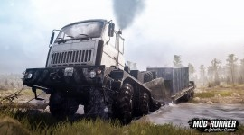 Spintires Mudrunner Wallpaper Full HD