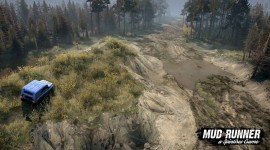 Spintires Mudrunner Wallpaper Gallery