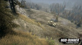 Spintires Mudrunner Wallpaper HQ#1