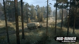 Spintires Mudrunner Wallpaper#1