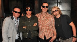 Stone Temple Pilots Best Wallpaper