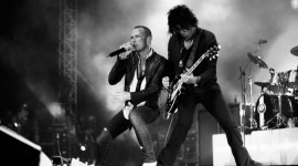 Stone Temple Pilots High Quality Wallpaper
