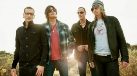 Stone Temple Pilots Wallpaper 1080p