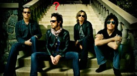 Stone Temple Pilots Wallpaper Download Free