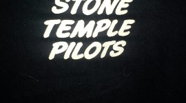 Stone Temple Pilots Wallpaper For IPhone Free