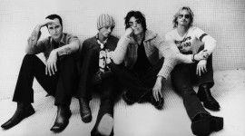 Stone Temple Pilots Wallpaper For PC