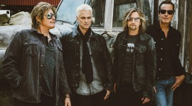 Stone Temple Pilots Wallpaper Full HD