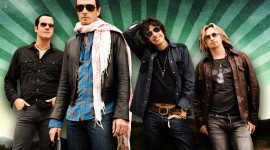 Stone Temple Pilots Wallpaper HD