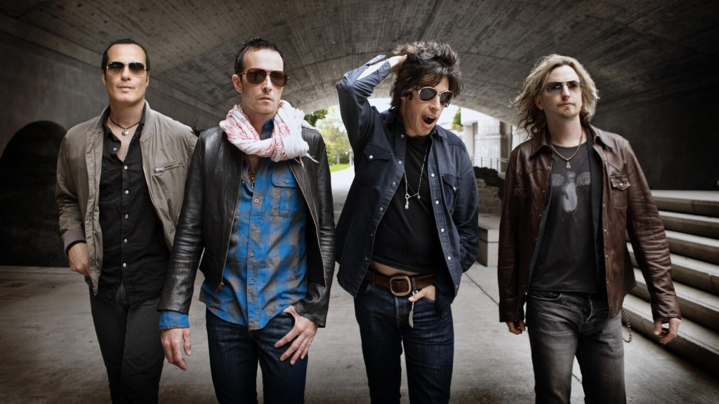 Stone Temple Pilots wallpapers HD