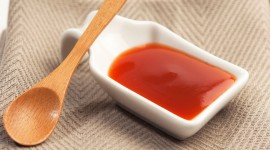 Sweet And Sour Sauce Wallpaper Download