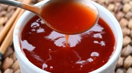 Sweet And Sour Sauce Wallpaper Download Free