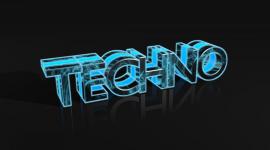 Techno Wallpaper Download