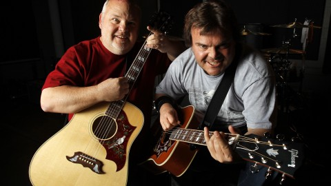 Tenacious D wallpapers high quality