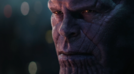 Thanos Best Wallpaper