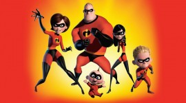 The Incredibles High Quality Wallpaper