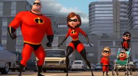 The Incredibles Wallpaper 1080p
