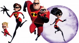 The Incredibles Wallpaper Download Free