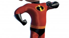 The Incredibles Wallpaper For IPhone