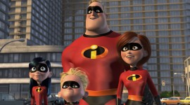 The Incredibles Wallpaper For PC