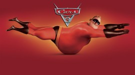 The Incredibles Wallpaper Gallery