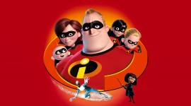 The Incredibles Wallpaper High Definition