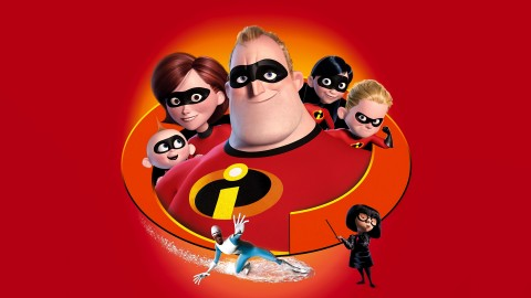 The Incredibles wallpapers high quality