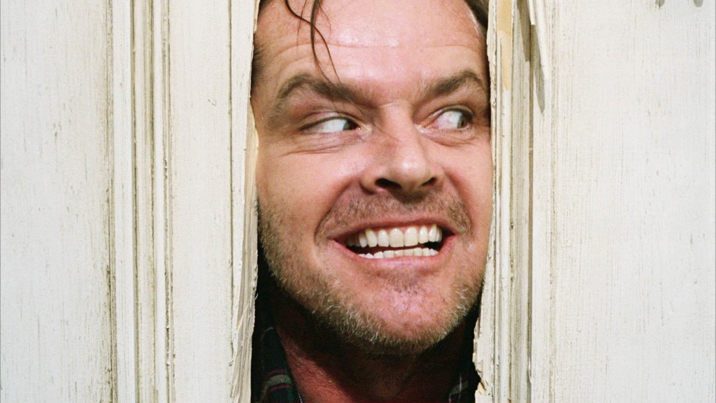 The Shining wallpapers HD