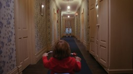 The Shining Photo Free#2