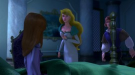 The Swan Princess A Royal Mystery Image#3