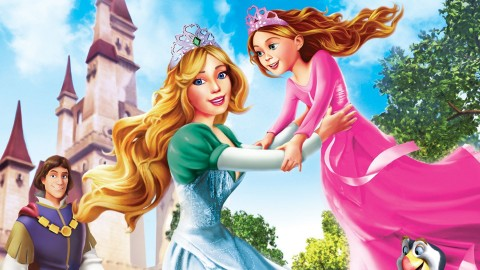The Swan Princess A Royal Mystery wallpapers high quality