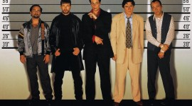 The Usual Suspects Wallpaper For Android
