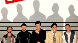 The Usual Suspects Wallpaper For IPhone