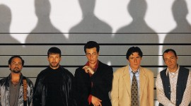The Usual Suspects Wallpaper Free