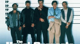 The Usual Suspects Wallpaper Gallery