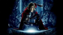 Thor Desktop Wallpaper