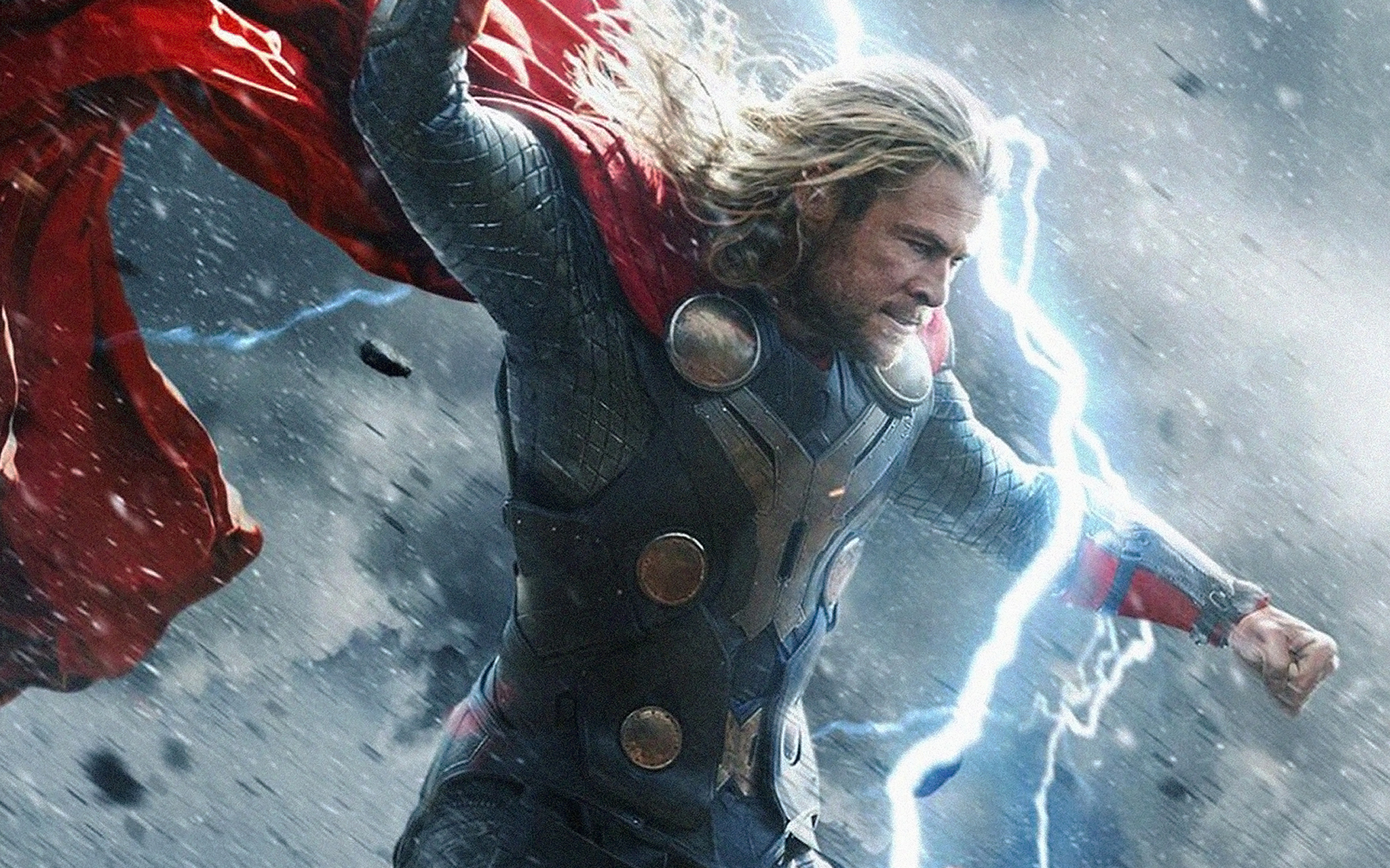 Thor Wallpapers High Quality Download Free