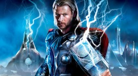 Thor Wallpaper Gallery