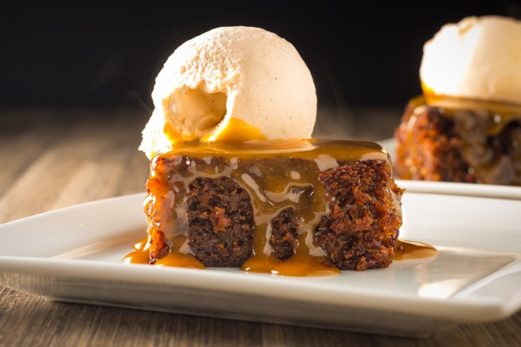 Toffee Pudding wallpapers HD