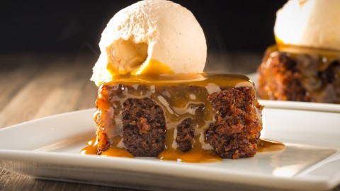 Toffee Pudding wallpapers high quality