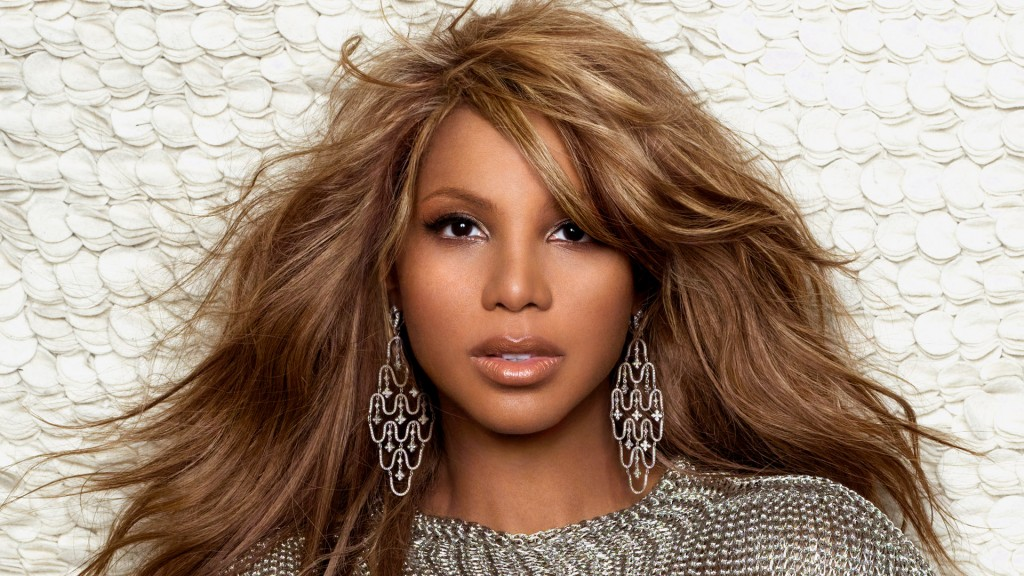 Toni Braxton wallpapers HD