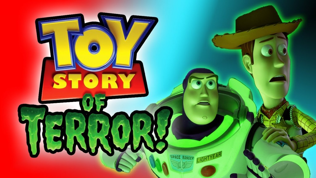 Toy Story Of Terror wallpapers HD