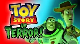Toy Story Of Terror Best Wallpaper