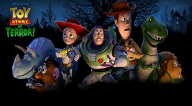 Toy Story Of Terror Wallpaper 1080p
