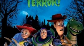 Toy Story Of Terror Wallpaper For IPhone