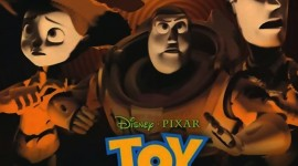 Toy Story Of Terror Wallpaper For Mobile