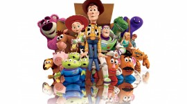 Toy Story Of Terror Wallpaper Free